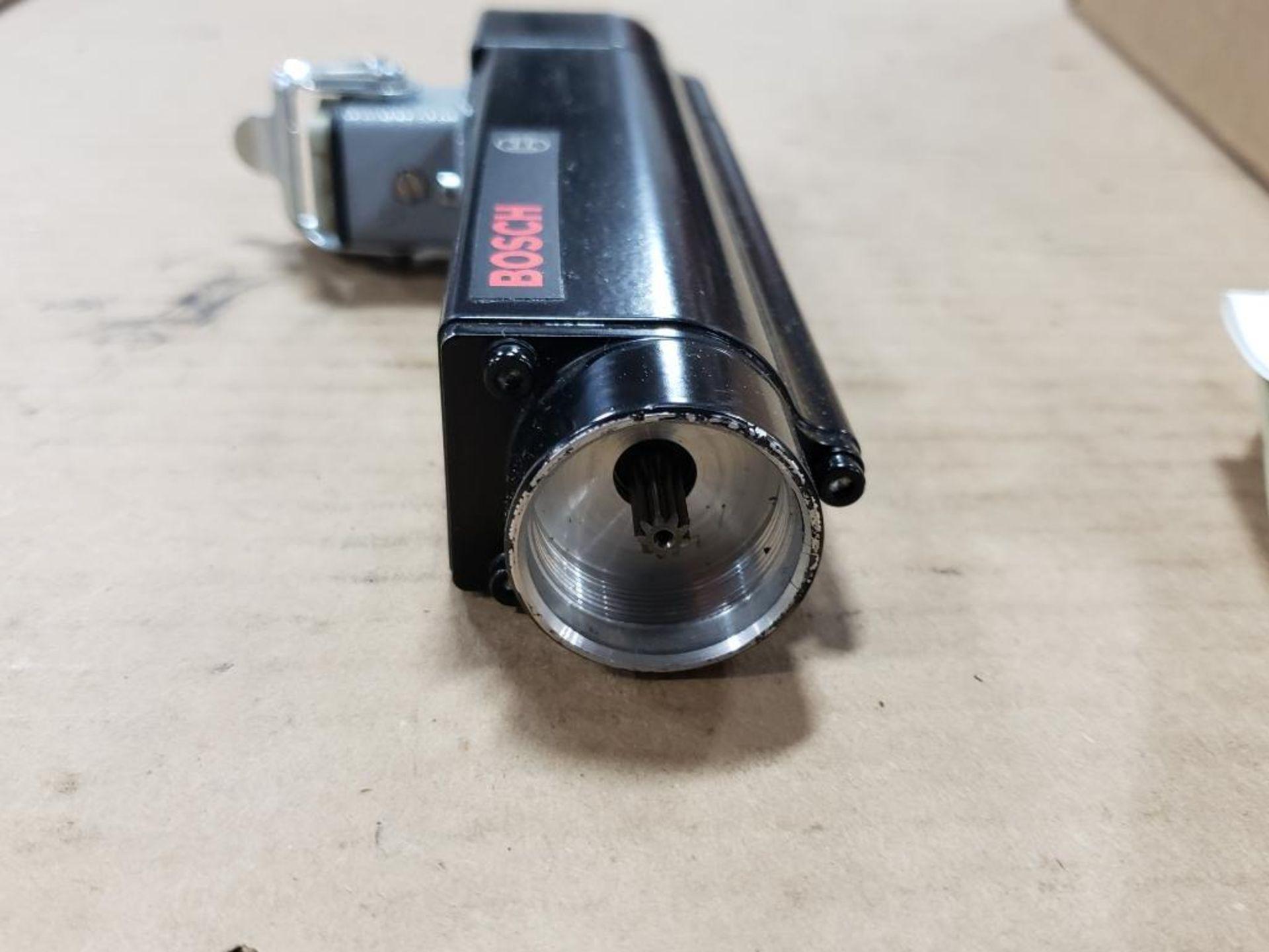 Bosch 0-608-701-013 Brushless DC-Motor. - Image 4 of 7