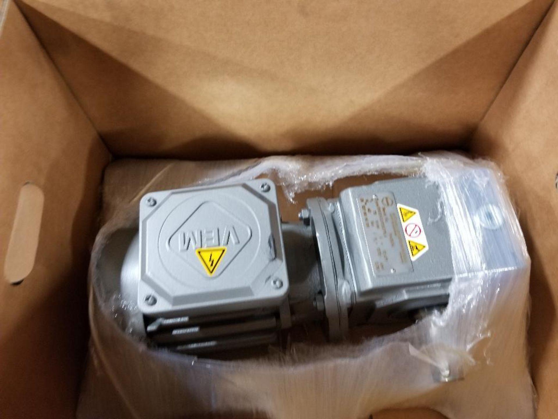 Stober S102VG0175D71L4 gear box. - Image 2 of 5