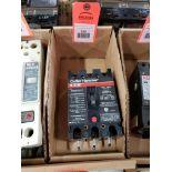 Eaton Cutler Hammer FS340020A Molded case breaker. 20AMP.