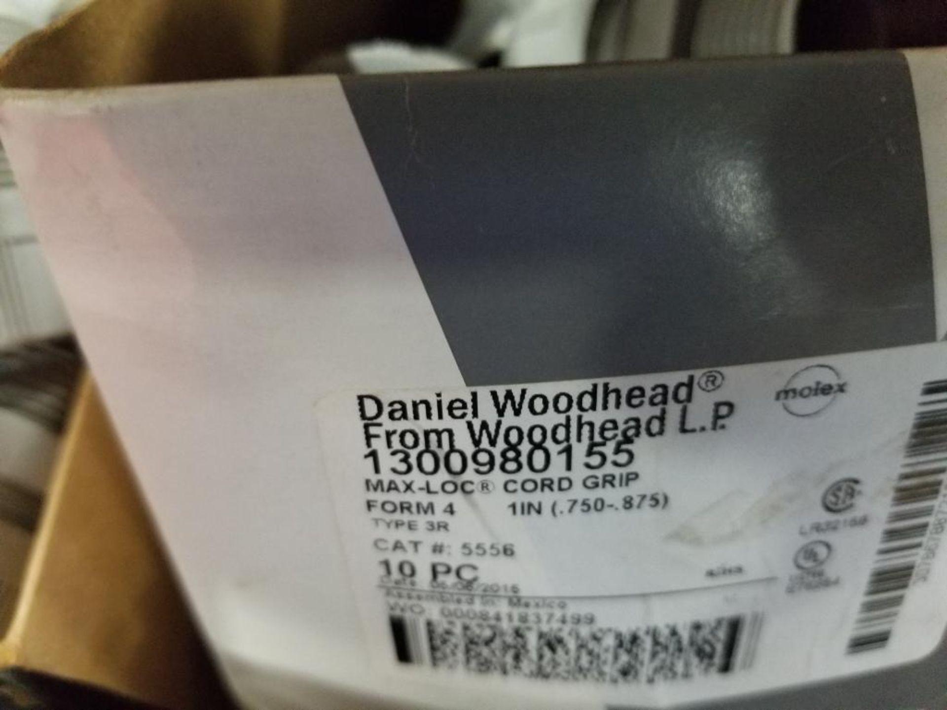 Daniel Woodhead Max-Loc hose connectors. - Image 2 of 5