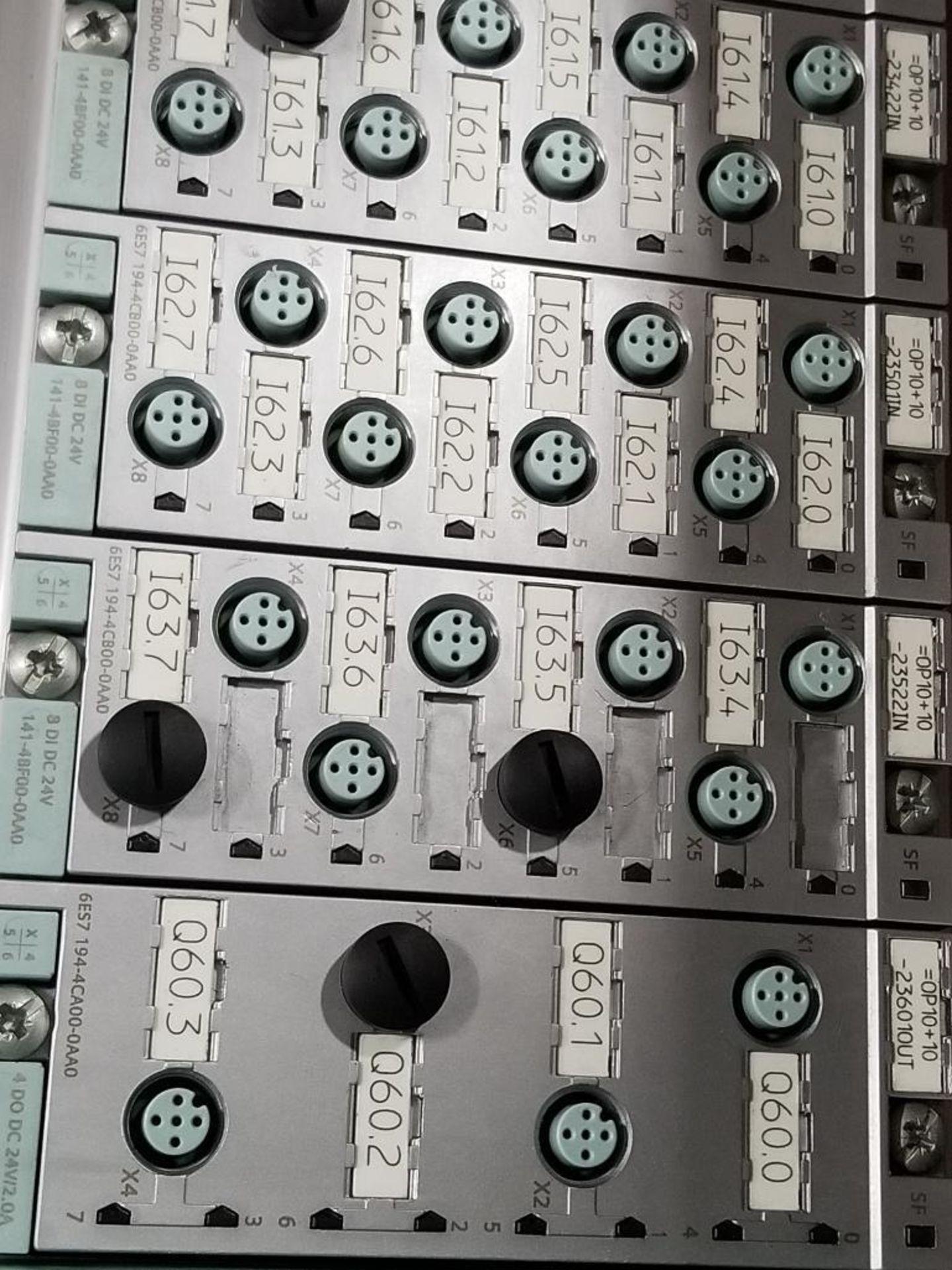 Siemens RSe-ST 3RK1304-5KS40-5AA3 Reversing starter and flow control line. - Image 5 of 6