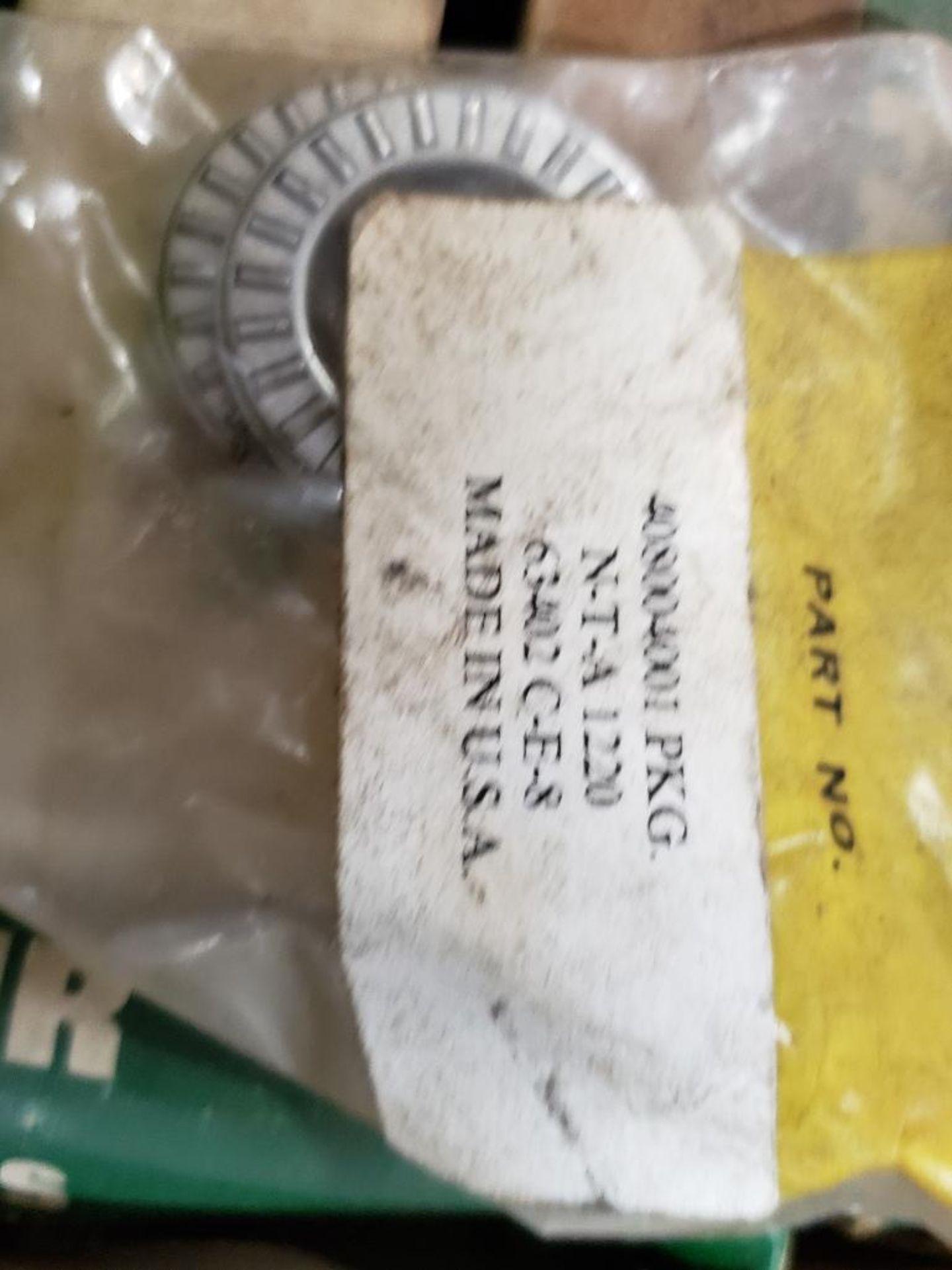 Assorted bearings. INA, Fafnir. - Image 11 of 14