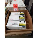 Qty 3 - 8-010-0466 power supply.