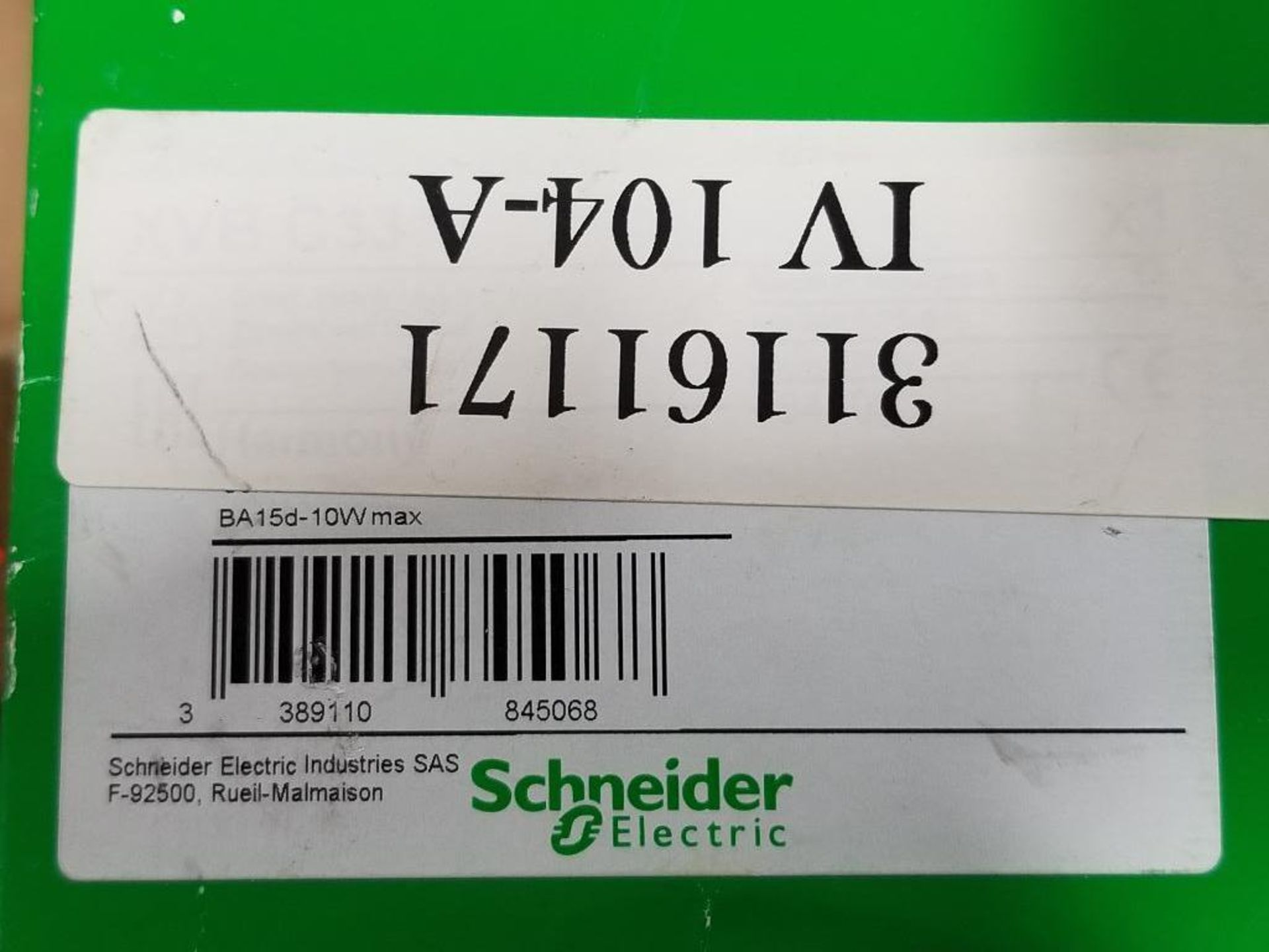 Assorted electrical. Schneider Electric, Atlas Copco. - Image 2 of 12