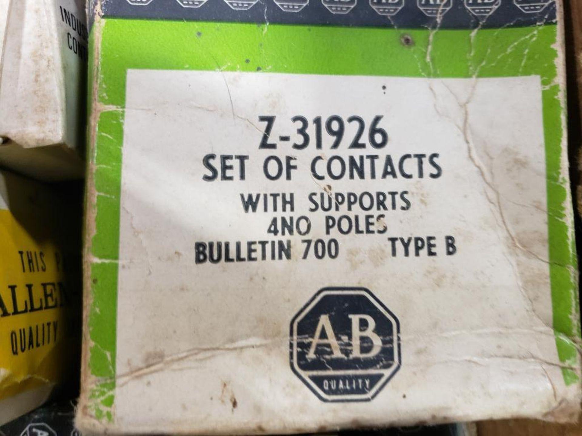 Assorted electrical. Allen Bradley. - Image 5 of 8