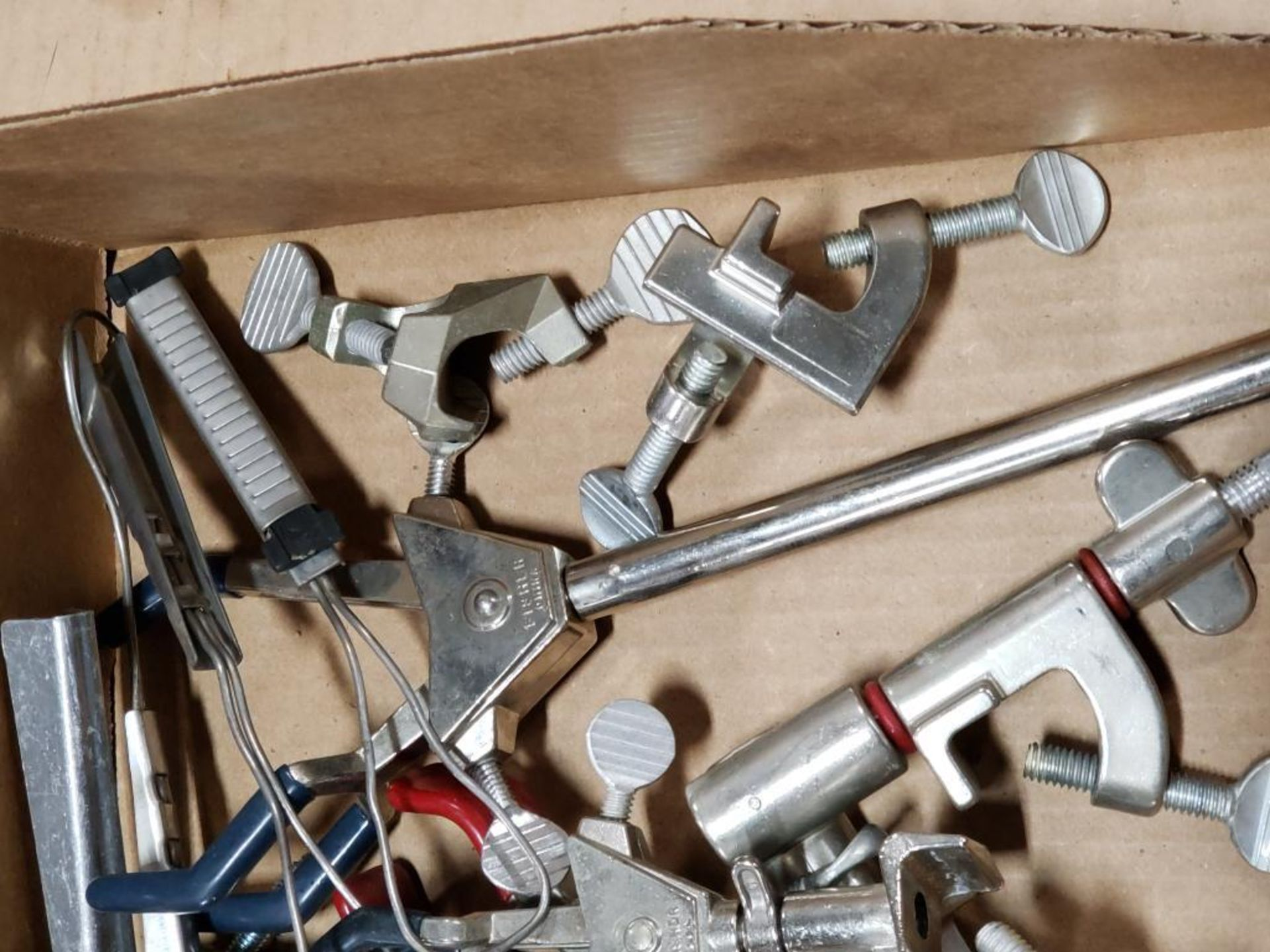 Assorted clamps. - Image 5 of 5