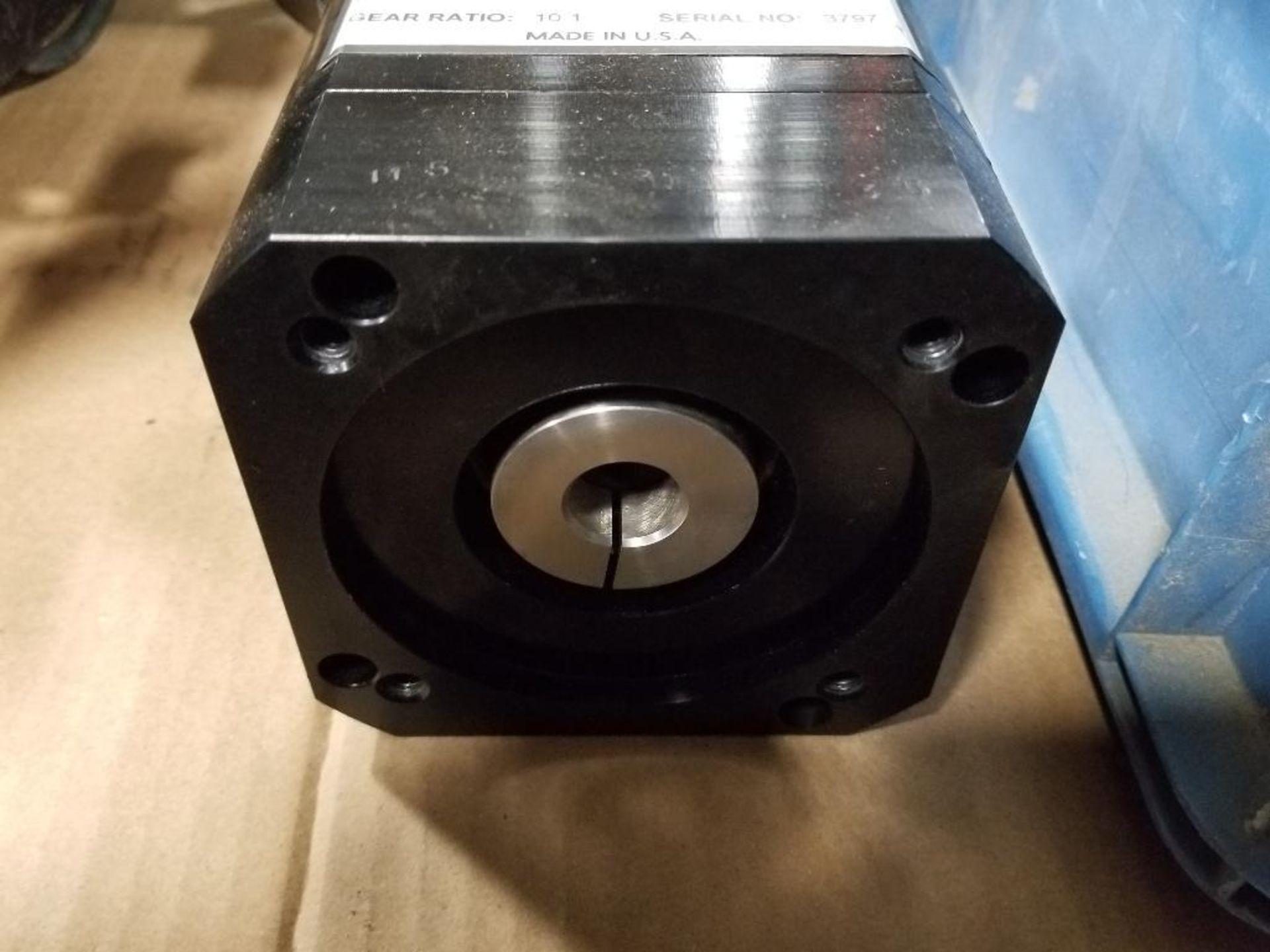 Allen Bradley 1326AB-PGA10-21 Precision Gearhead. 10:1-Raito, Made in USA. - Image 3 of 4