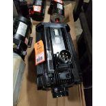 11kW Yaskawa Electric AC Servo Motor. SGMGV-1AA3A6E. 200V, 1500RPM.