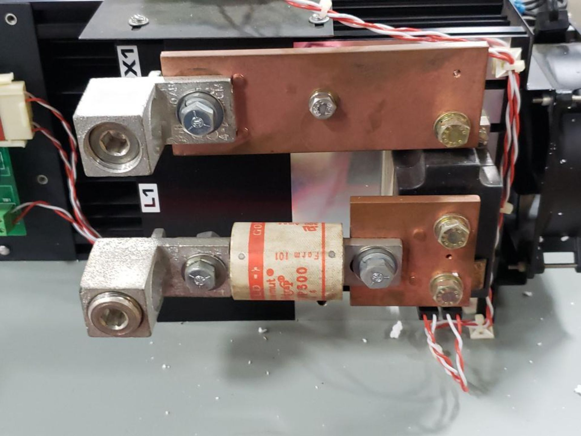 Chromalox 7830-309520-0400 power pak controller. - Image 9 of 10