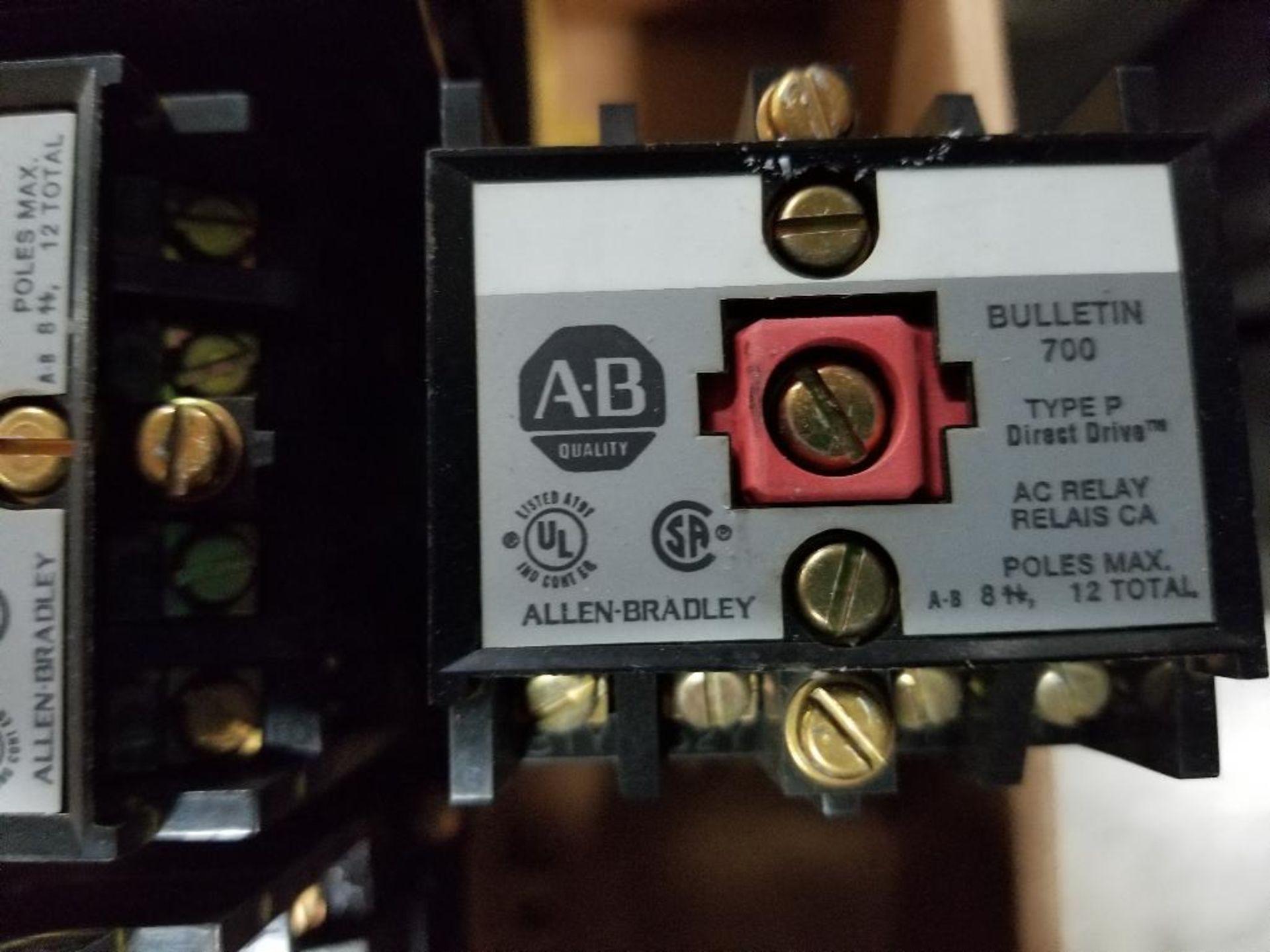 Assorted Allen Bradley contactor. - Image 8 of 8