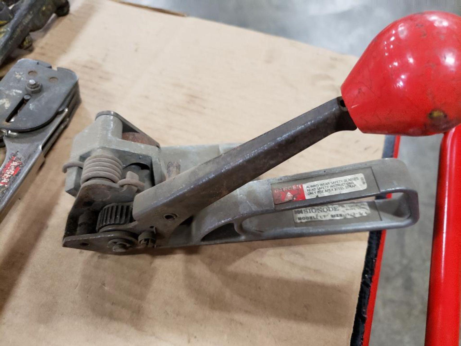 Banding tool set. - Image 2 of 6