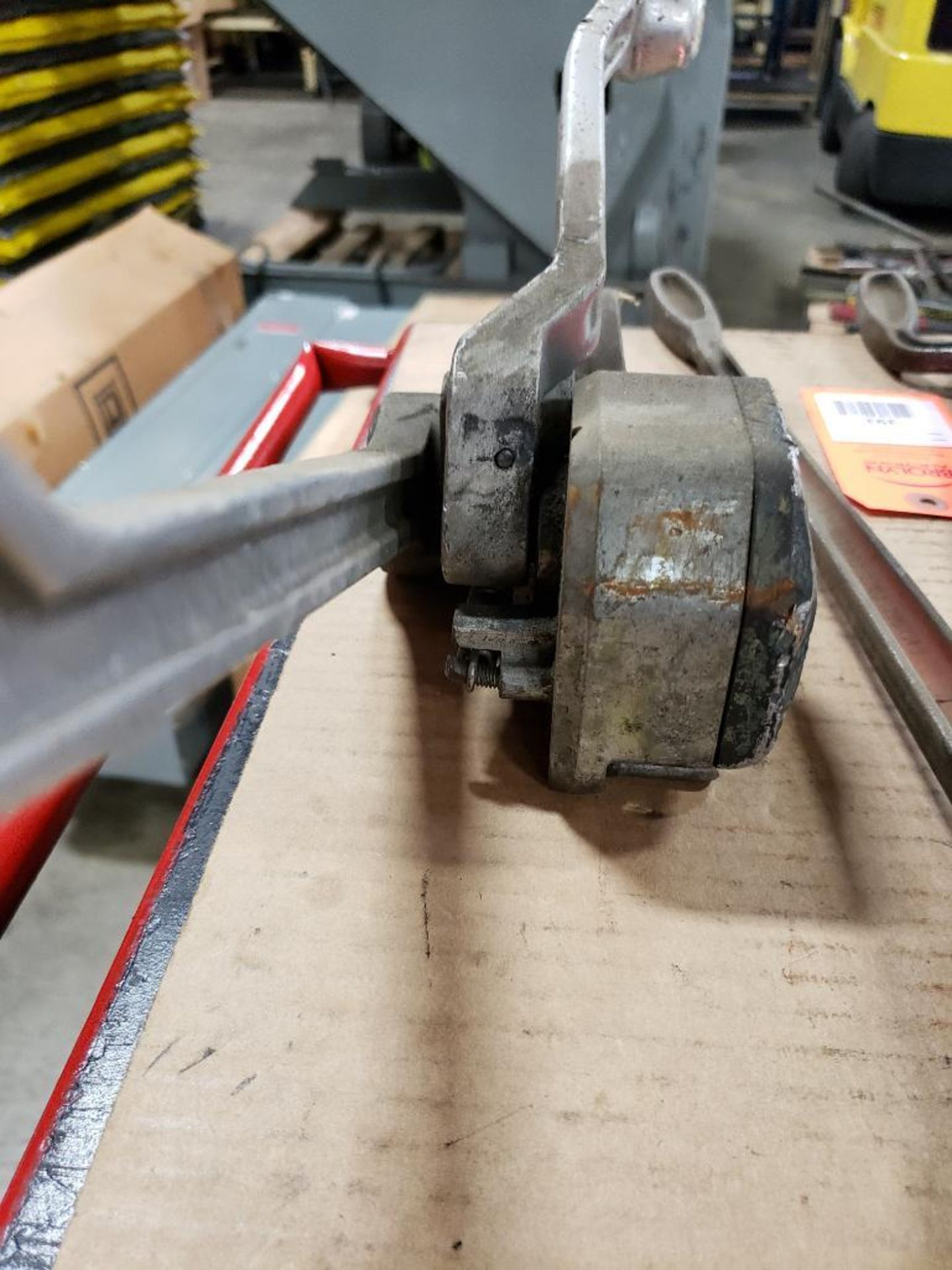 Banding tool set. - Image 3 of 6