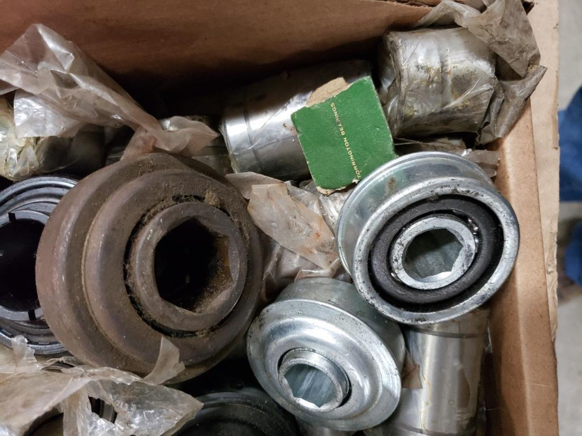 Assorted bearings. - Image 5 of 5