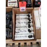 Assorted AZ Pneumatica valve assembly.