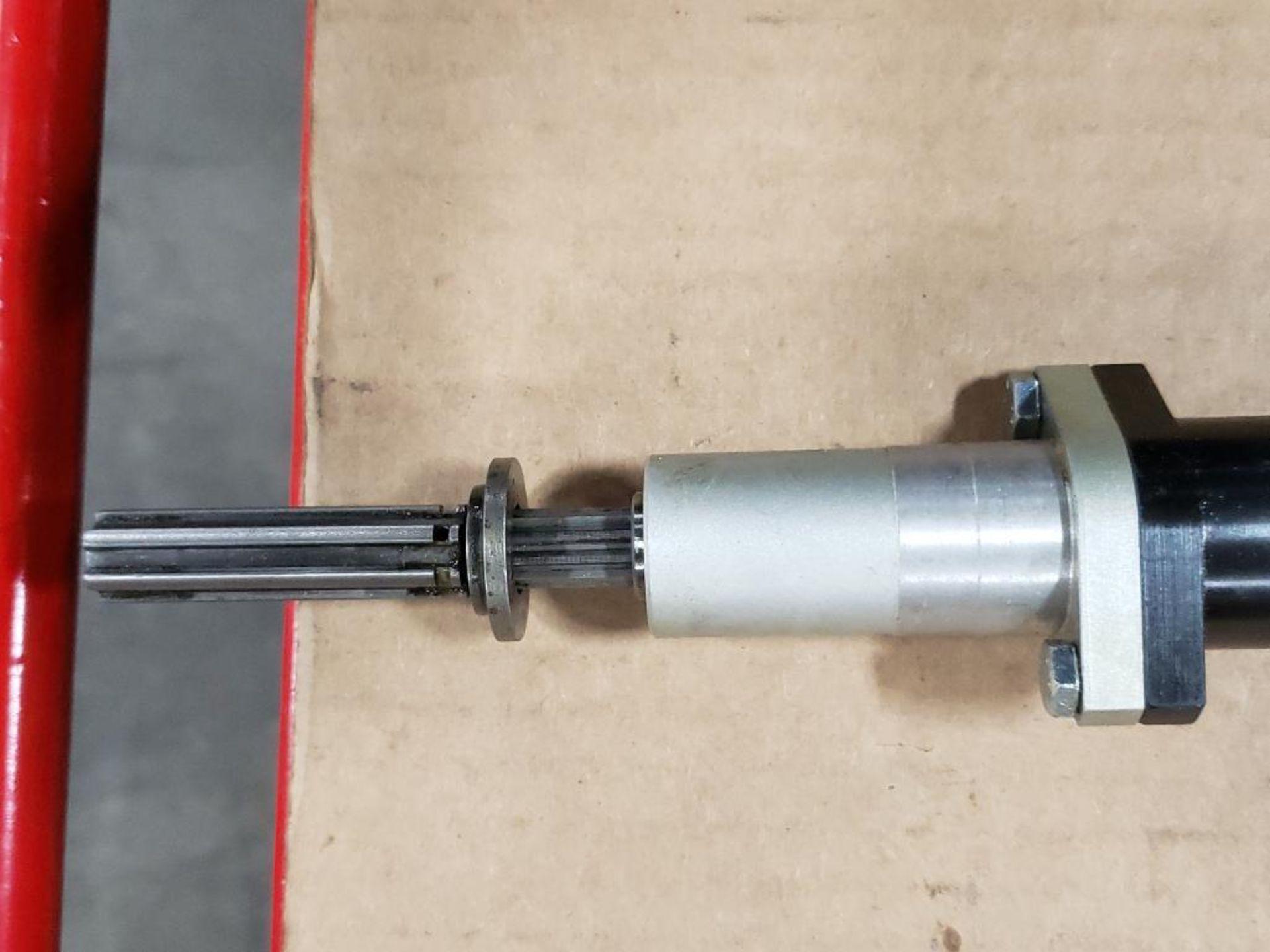 Bosch 0-608-PE0-310 Nutrunner. - Image 8 of 8