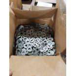 Fastener Technology 80687 1/2 x 1.062 x .095 Flat washer hardened.