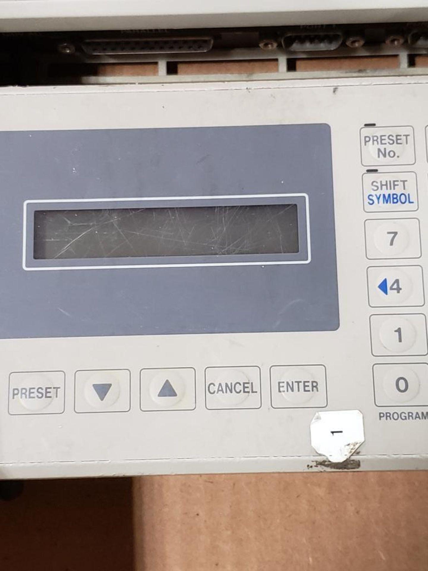 Assorted electrical. Keyence, Watlow. - Image 4 of 10