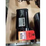 0.77kW Indramat permanent magnet motor. MKD071B-061-GP0-KN.