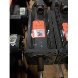 Rexroth GEBERROD 420/1250 Servo motor. Heidenhain 514.777-03 Encoder.