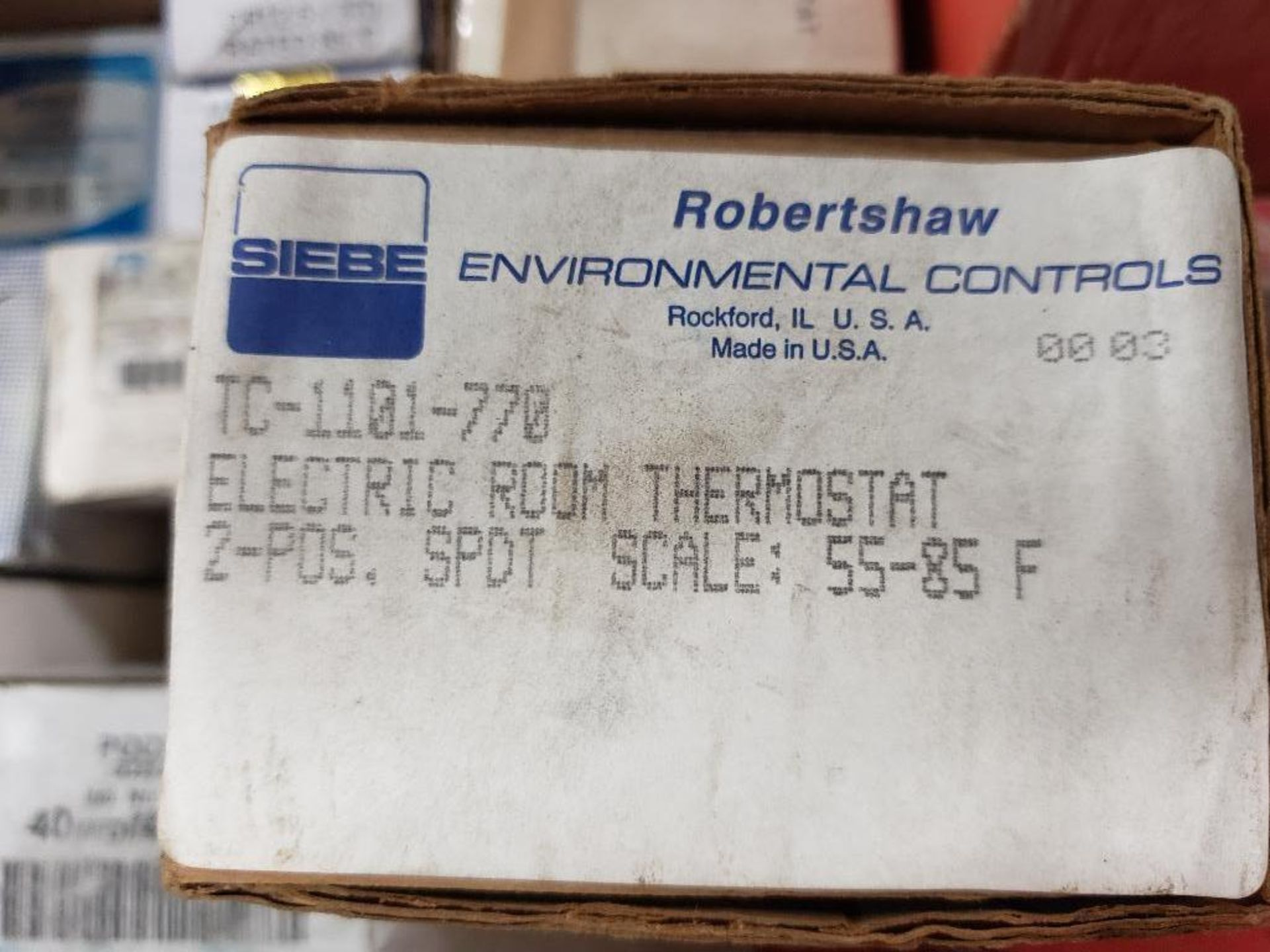Assorted electrical. Legrand, Honeywell. - Image 7 of 10