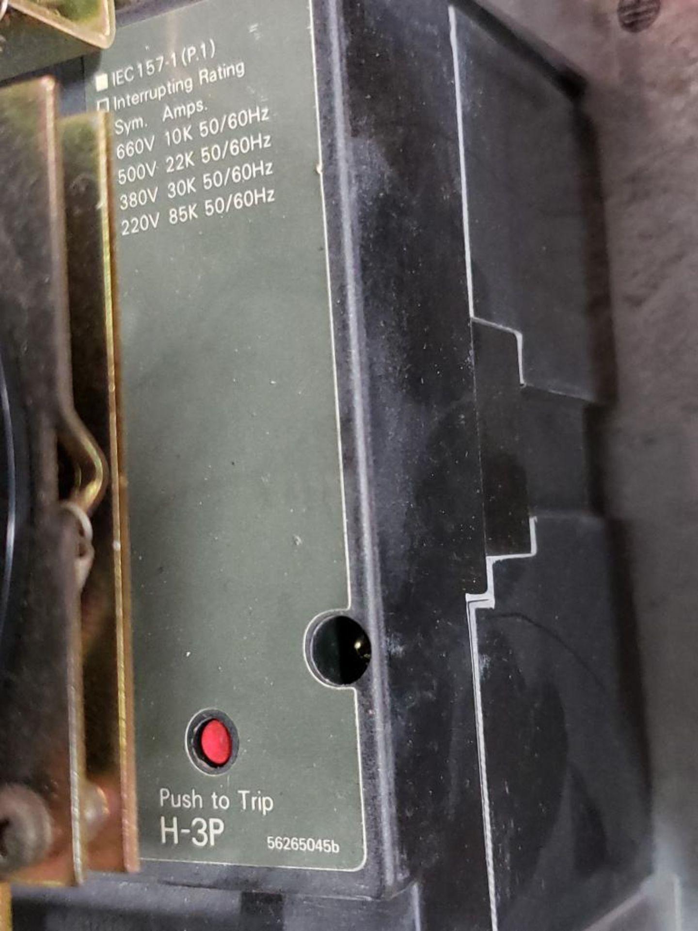 Fuji BU-FHB3020 Circuit Breaker safety switch. - Image 3 of 3