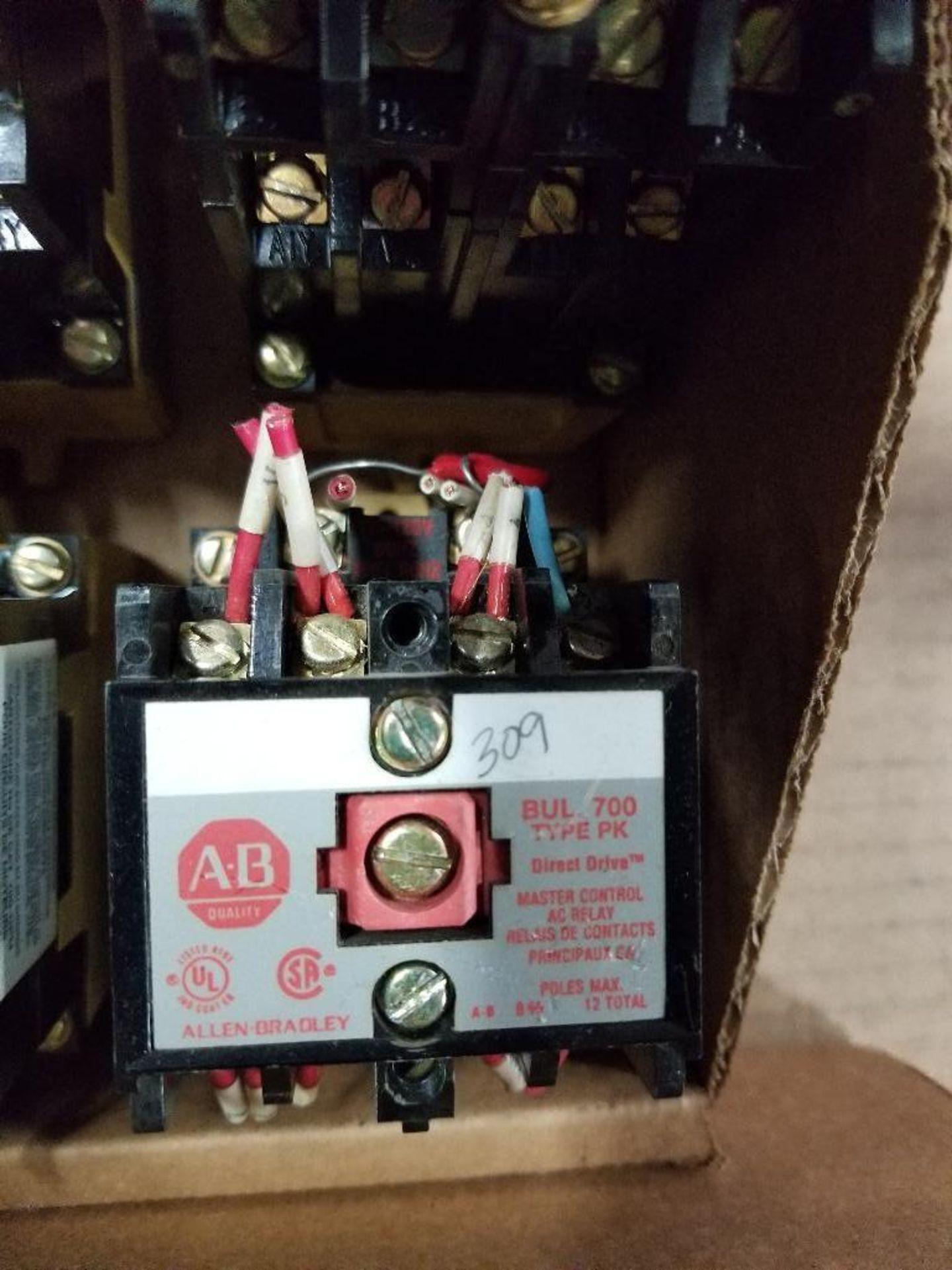 Assorted Allen Bradley contactor. - Image 7 of 7