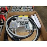 SEW Eurodrive MQD32A/MM03C-503-00/Z238G 0-AGB Drive.