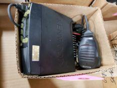 Kenwood TK-8160 UHF FM Transceiver.