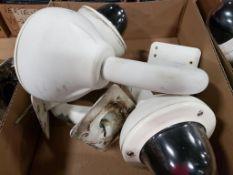 Qty 3 - Bosch dome camera. VDC-485V04-20.