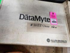 Allen Bradley DataMyte 3055-1000.