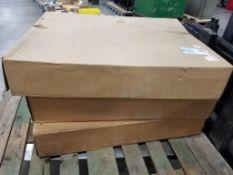 Qty 3 - Newpig PAK524 spill deck.