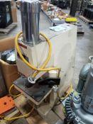 The West Co., INC. Model-LW press. 115V.