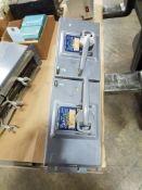 Qty 2 circuits - Square-D QMB Saflex Unit 30AMP, 600VAC.