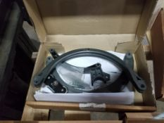 Demag 70480033 Rope Guide 10/31 Li. New in box.