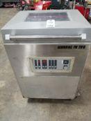 Audion Elektro Audiovac VM 201G vacuum sealer. 230V.