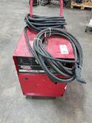 Lincoln Electric Pro-Cut 60 plasma cutting system. 230/460V..