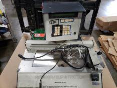 Testing Machines INC. 32-06 Monitor / Slip & Friction tester.
