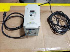 2.2kW AnyHz drive. FST-500-2R2S2. 230V 1/3-Phase.