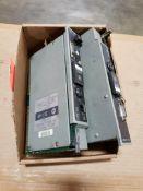 Qty 2 - Allen Bradley 1772-LXP-D Mini-PLC-2/16 processor w/ power supply module.
