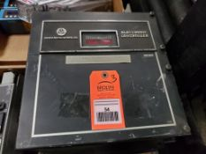 North American MFG. Co. Electronic Controller H6195B.