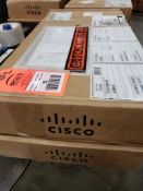 Qty 2 - Cisco CP-9951 UC-Phone system.