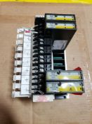Reliance Electric Automate 45C1A programmable controller.