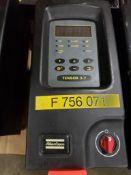 Atlas Copco Tensor 3-7 Nutrunner controller PF3107-C-DN-HW.