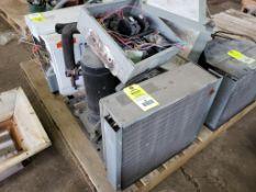 Copeland Corp. -013Z-CFV- condensing unit. 200/208-230V.