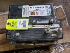 Zapi AC-3 Inverter flash.