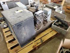Copeland Corp. C7AB-0150-CAV-101 condensing unit. 208/230V, 1PH.