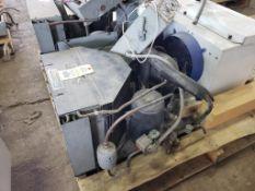 Copeland Corp. -013Z-CFV- condensing unit. 200/208-230V