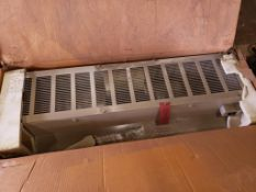 """Leading Edge Inc. C4800-1150RD 48"""" Air Curtain. New in box."""
