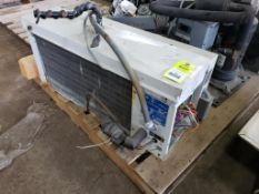 Heatcraft EP-68-2 cooling unit. Qty 2 - 208-230V, 1PH motors.