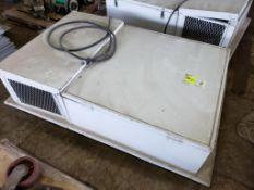 Coldstream Corp. refrigerant parts unit.